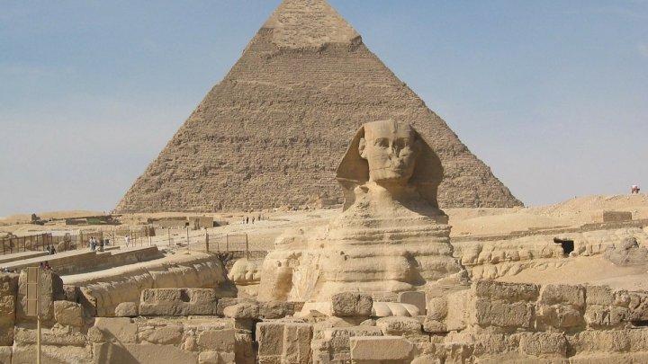 DESCOPERIRE URIAŞĂ! Ce se ascunde în camera secretă din Marea Piramidă din Egipt. Vine din spațiul extraterestru (FOTO)