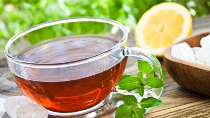 cel mai sanatos ceai