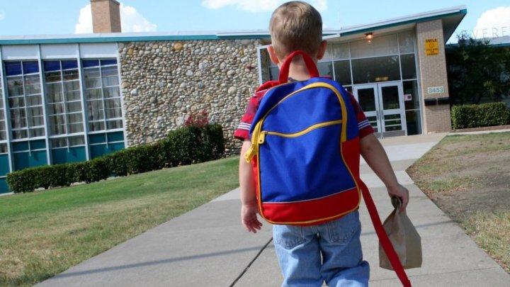 Copiii din Statele Unite au cel mai mare risc de a muri înainte de maturitate