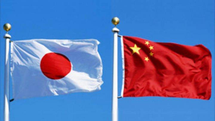 China şi Japonia vor să stabilească o linie de comunicare militară