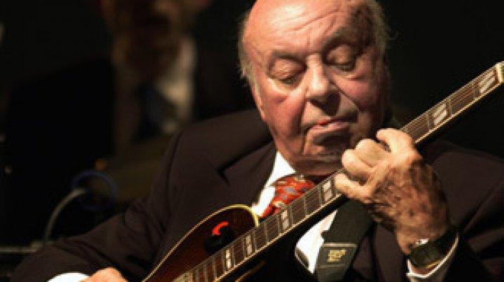 Doliu în lumea muzicii! A murit chitaristul Coco Schumann, supravieţuitor al mai multor lagăre de concentrare