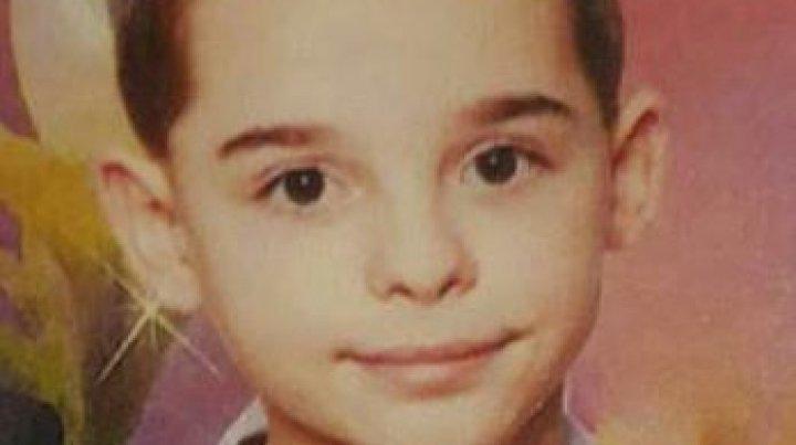 Băieţelul de 13 ani dat dispărut A FOST GĂSIT. Unde se afla şi care este starea copilului