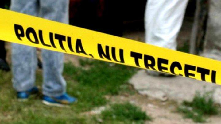 Crimă ODIOASĂ la București. Un italian a înjunghiat MORTAL un român