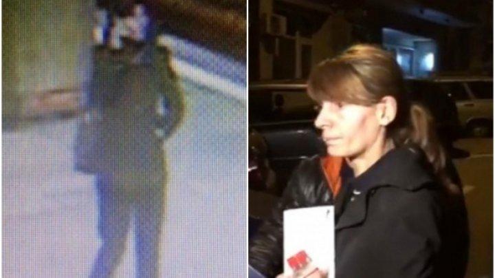 Criminala de la metrou rămâne în arest, după ce contestația ei a fost respinsă de magistrați