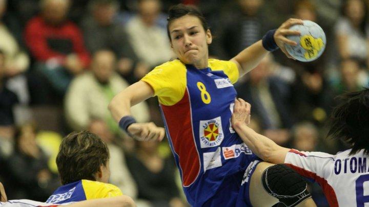 Handbalista Cristina Neagu a fost aleasă jucătoarea Europei în 2017 prin voturile fanilor