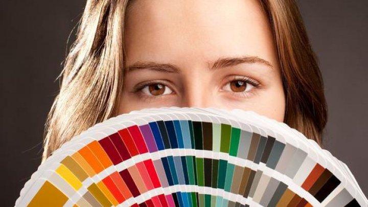 Culorile preferate de femei și legătura lor cu personalitatea noastră