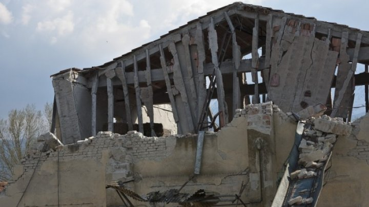 Cutremur puternic în nord-estul Afganistanului. Un copil a murit