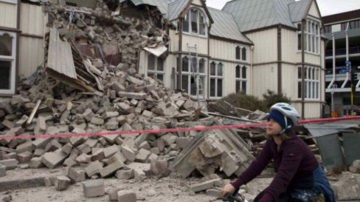 Previziuni înspăimântătoare: Anul 2018 – anul marilor cutremure