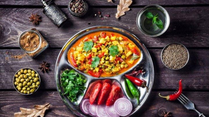 DIETA INDIANĂ: Iată cum poţi slăbi opt kilograme în doar șapte zile