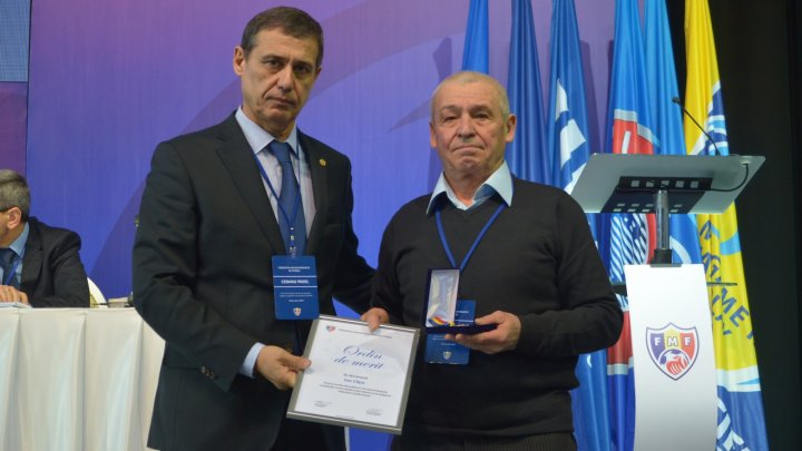 Tragedie în lumea sportului moldovenesc. Antrenorul de fotbal, Ion Clipa una din victimele tragicului accident de la Anenii Noi