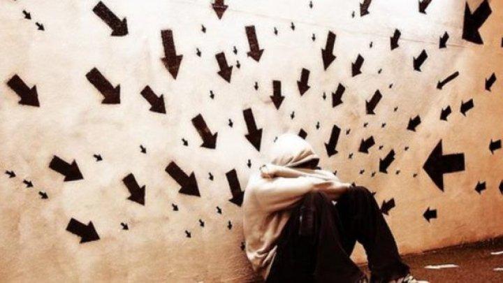 Franţa recunoaşte depresia şi anxietatea drept accidente la locul de muncă