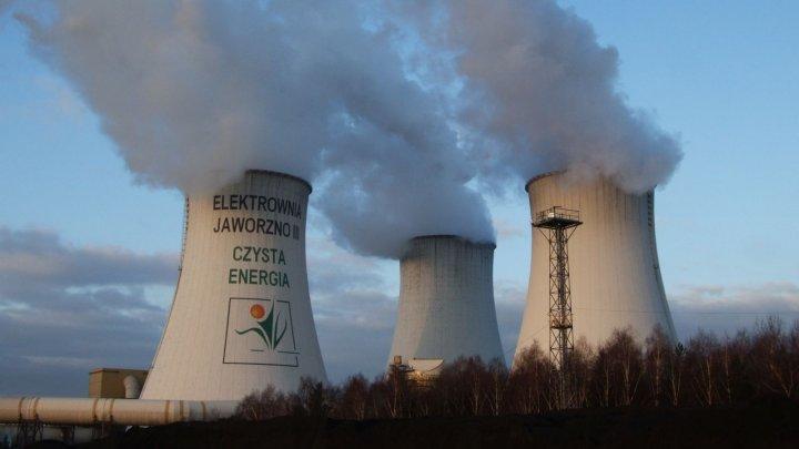 Polonia ar putea construi anul acesta prima sa centrală nucleară