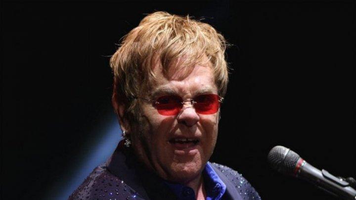 Elton John va renunța la concerte. Care este motivul
