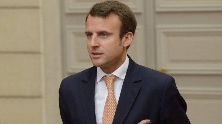 Emmanuel Macron îl avertizează pe Erdogan: Dacă operaţiunea din Siria are alt scop, va deveni o problemă pentru noi