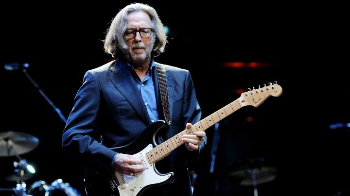 Mărturie șocantă! Legendarul interpret britanic Eric Clapton a anunțat că își pierde auzul