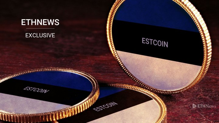 """Estonia vrea să lanseze """"estcoin"""", o monedă virtuală, care să plaseze euro în sistemul blockchain"""