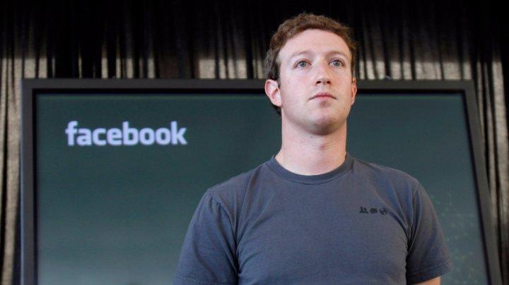 Zuckerberg recunoaşte că Facebook are mult de lucru pentru a ne proteja de abuzuri și de ură