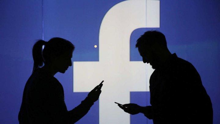 Facebook, dată în judecată pentru publicarea unor fotografii nud