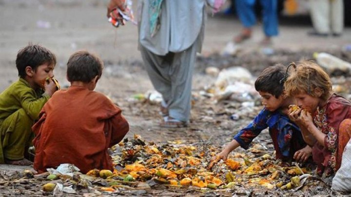 ONU: Efectele indirecte ale crizei vor fi mai multă sărăcie și foamete