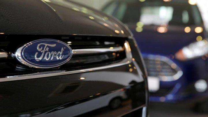 Amendă USTURĂTOARE pentru constructorul Ford. A fost sancționat cu 7,5 milioane de dolari