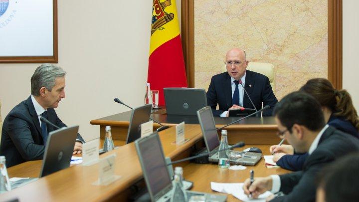 O nouă instituție va administra sistemele informaționale de stat în domeniul finanțelor