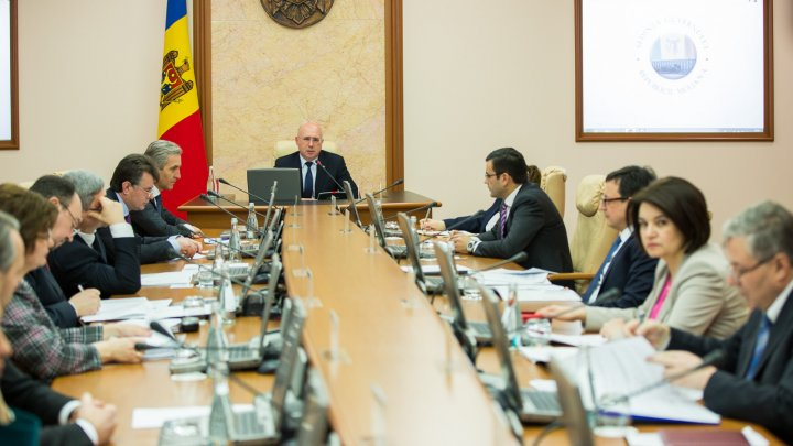 Guvernul a aprobat o nouă Listă a ocupațiilor prioritare nesuplinite de către cetățenii Republicii Moldova
