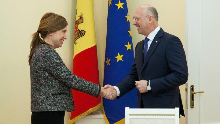 Suedia va sprijini Moldova în procesul de modernizare și aliniere la standardele europene