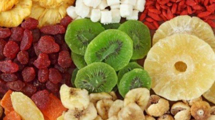 Adevărul despre fructele uscate pe care nimeni nu îl spune