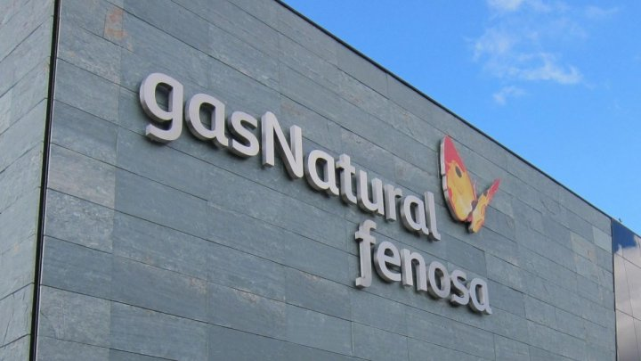 Compania spaniolă Gas Natural Fenosa scoate la vânzare filiala din Moldova