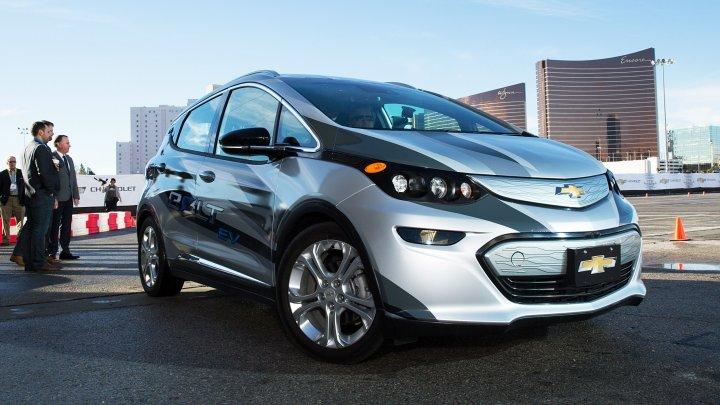 General Motors are planuri mărețe. Vrea să obțină profit din vânzarea mașinilor electrice
