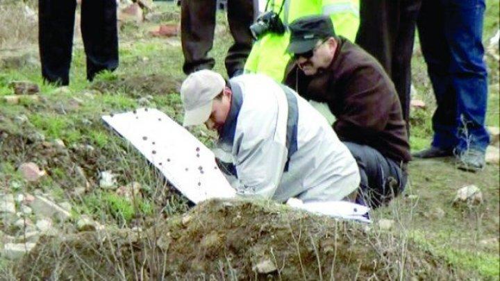 DETALII ŞOCANTE în cazul crimei din Iaşi. Victima a fost îngropată de vie și a murit asfixiată