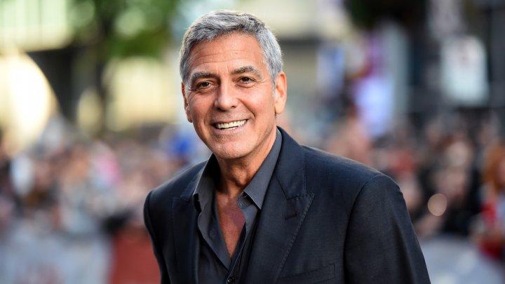 Veste bună pentru fanii lui George Clooney. Actorul şi regizorul american revine într-un nou serial TV