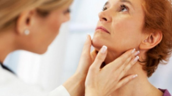Medicii trag un semnal de alarmă: Alimentul care îţi distruge tiroida! Trebuie să renunţi de urgenţă la el