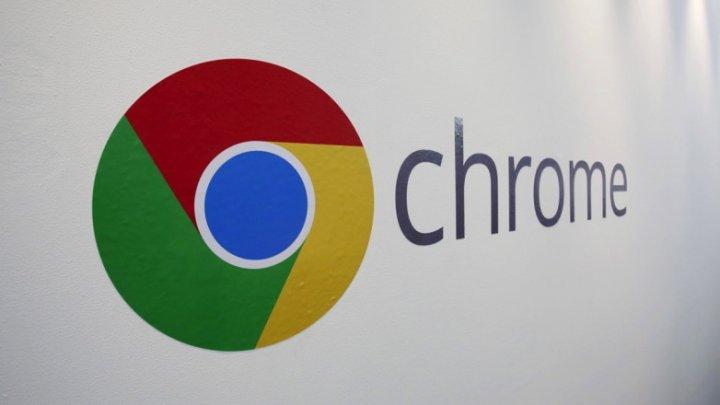 Tehnologia de blocare a reclamelor intruzive a fost activată în Google Chrome
