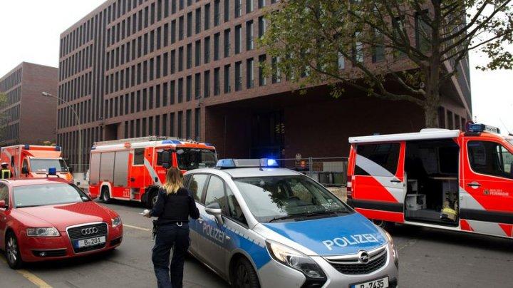 CUTREMURĂTOR! Un român a murit după ce a fost călcat de trei mașini în Germania