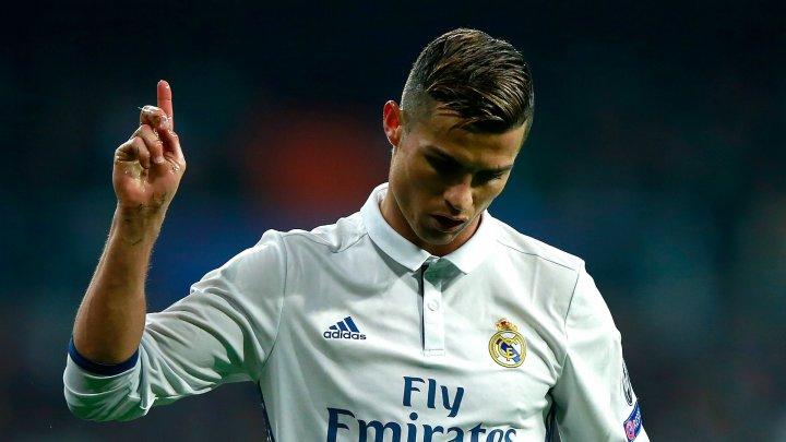 Cristiano Ronaldo, cel mai slab sezon la Real Madrid
