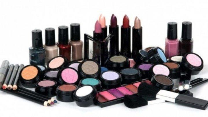 ATENŢIE! Cum recunoşti cosmeticele contrafăcute