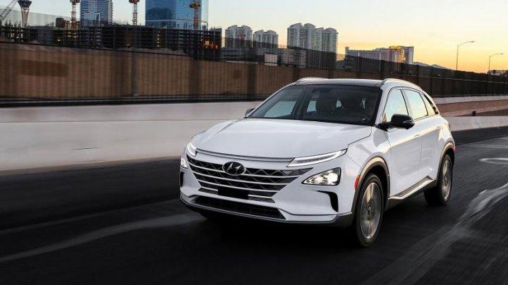 CES 2018. Hyundai intenționează să lanseze o sportivă cu sistem de propulsie hibrid