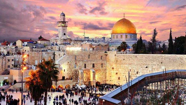 Preşedintele Autorităţii Naţionale Palestiniene a obţinut susţinerea Uniunii Europene pentru o capitală palestiniană la Ierusalimul de Est