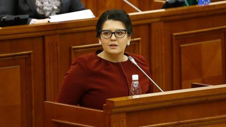 O moldoveancă este inclusă în topul celor mai de succes tineri din Europa, realizat de Forbes. Cine este aceasta