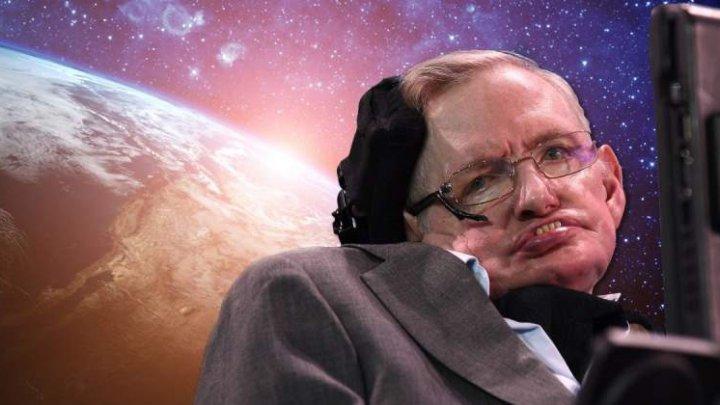 Avertismentul savantului Stephen Hawking este înfiorător! Ce se va întâmpla cu omenirea în viitor