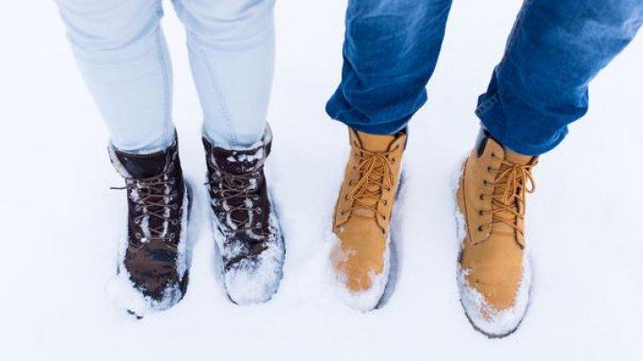 Cum îngrijești încălțămintea din piele naturală, după ce ai umblat prin zăpadă și noroi