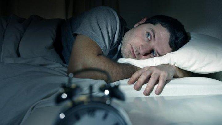 Lipsa somnului îți poate scurta viața. Care este motivul