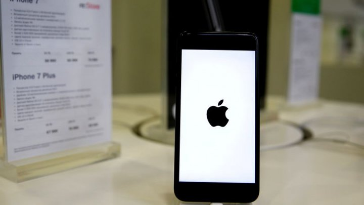 SUA investighează Apple, după ce a recunoscut că încetinește iPhone-urile