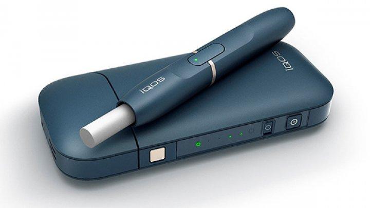 Noile ţigări electronice, extrem de periculoase pentru sănătate. Avertismentul medicilor
