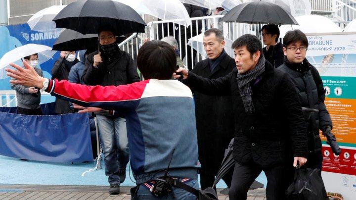 Japonia face teste ale sistemelor de alertă în eventualitatea unui atac cu rachete balistice