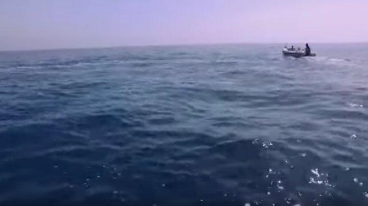 Doi foști agenți CIA susțin că este posibil să fi găsit locul unde se află epava unui submarin pe care l-ar fi folosit Pablo Escobar (VIDEO)