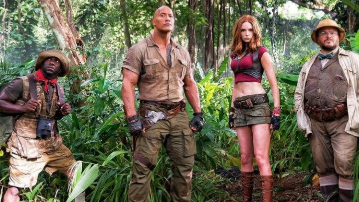 Filmul clasat pe primul loc în box office, al treilea weekend consecutiv
