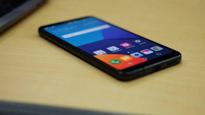 LG G7 ar putea fi anulat. Divizia de mobile reia dezvoltarea telefonului de la zero