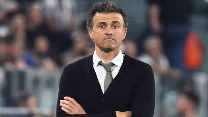 Luis Enrique a scris istorie pentru FC Barcelona și nu exclude o revenire